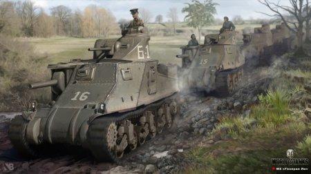 M3 Lee. Гайд