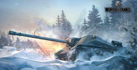ПТ-САУ. Объект 704 в бою