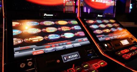 Азартные игры на деньги и безопасность в интернет казино