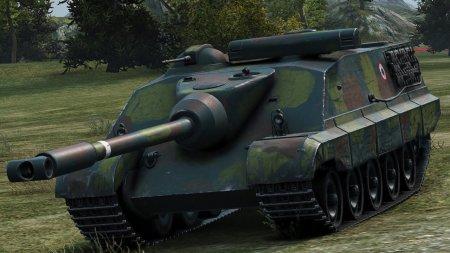 AMX-50 Foch (155)