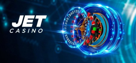 Jet Casino. Обзор казино