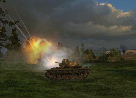 Гайд по танку T110E5
