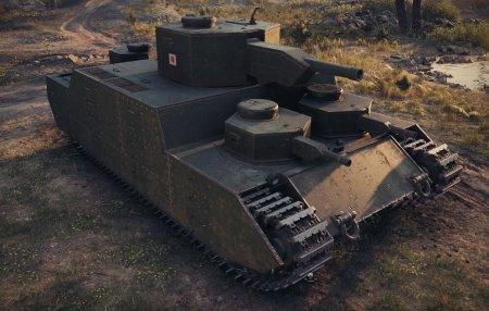 Лучшие танки для новичков