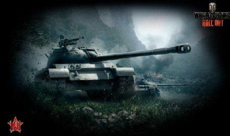 Обзор танка WZ-121